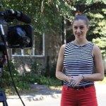 Anna Kroupina: Reporter